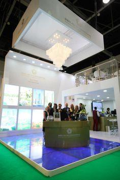 Arabian Travel Market 2012