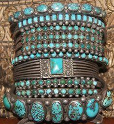 Greg Thorne bracelets