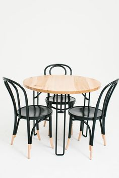 Beautiful Dining Table Risers