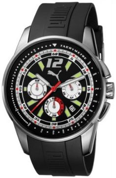Relógio Puma Race Chronograph Men's watch #PU102161005 #Relogio #Puma