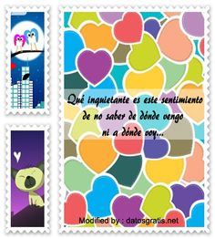 mensajes de amor para whatsapp bonitos para enviar,buscar bonitos poemas de amor para whatsapp : http://www.datosgratis.net/mensajes-de-amor/