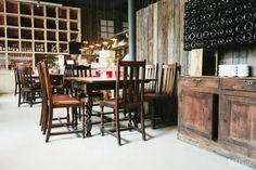 Новое место: Винный ресторан Primitivo. Изображение №2.