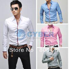 camisa da forma baratos, compre camisa de colarinho de qualidade diretamente de fornecedores chineses de camisa de t-shirt.