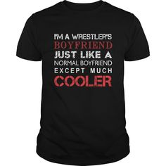 [Popular Tshirt name printing] Wrestlers Tshirt Im a Wrestlers boyfriend just like a normal boyfriend except much cooler  Coupon 5%  Wrestlers Tshirt Im a Wrestlers boyfriend just like a normal boyfriend except much cooler  Tshirt Guys Lady Hodie  SHARE and Get Discount Today Order now before we SELL OUT  Camping a doctor thing you wouldnt understand tshirt hoodie hoodies year name birthday boyfriend just like a like a normal much cooler