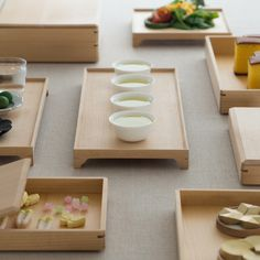 Leibal - Footed Dish is a minimalist design created by...