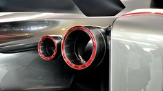 GOODWOOD FESTIVAL OF SPEED 2014 - CONCEPTS by Marc TRAN, via Behance