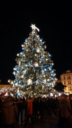 Christmas in Prague 2015