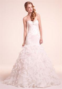 Alita Graham Wedding Dresses - The Knot