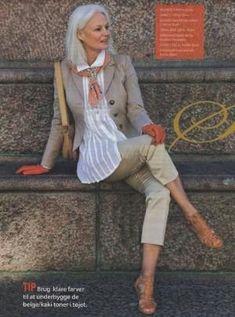 Grethe Kaspersen | Model Team Hamburg by bessie