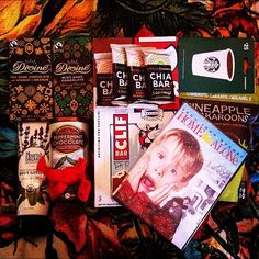 My parents are the best. #finals #vegancarepackage #finalscarepackage #veganfinalscarepackage #infinitelove