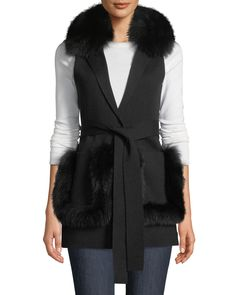 531cacf83ff5f 24 Best Fur for Sewing images in 2019   Cool coats, Couture, Fake fur