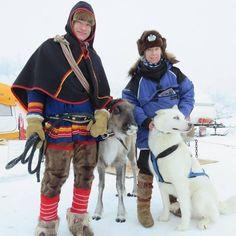 Canada Is Losing Its Last Reindeer Herder