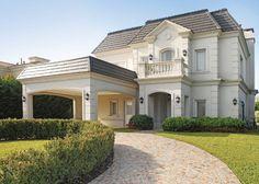 casas estilo frances - Buscar con Google