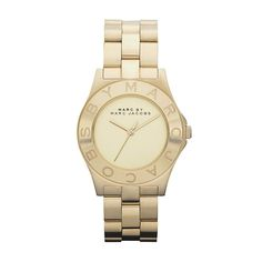 Marc by Marc Jacobs MBM3126 Damenuhr