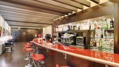 abba Centrum Alicante hotel 4* - Hotel in Alicante - Bar