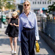 25 Formas De Salir De Un Bloqueo De Estilo Y Sentirte Inspirada Nuevamente | Cut & Paste – Blog de Moda