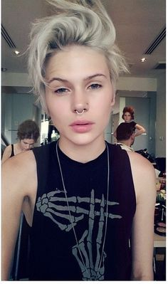 andro style - madison paige-                              …
