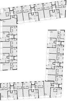 GMT-Architekten Luzern :: Wettbewerb B1