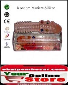 Kondom Mutiara Silikon  Info Lengkap : www.obatpembesar.com  PEMESANAN : HP : 0823 111 44 888 / 2645C242