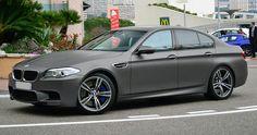 BMW M5 F10 AWESOME!!!! :)))