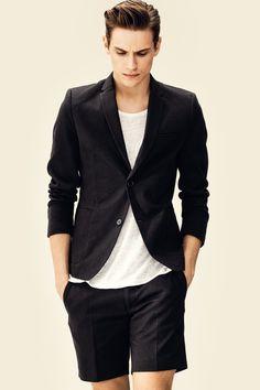 Victor Norlander for H&M [ fave models   1000+ notes   facebook   twitter   google+   instagram ]