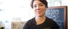 Chef Lisa Dixon