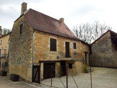 Dordogne, France (canelaycanelon.blogspot.com)