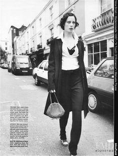 Photo of fashion model Nina Brosh - ID 43278 | Models | The FMD #lovefmd
