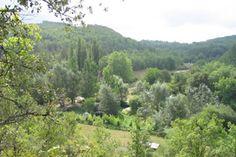La Combe : Kindvriendelijke vakantieboerderij (camping à la ferme) - dordogne