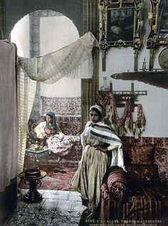1899, Algiers, Alger