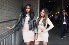 Ally Brooke, Lauren, Fifth Harmony, Marie, Snapchat, Summer, Sweaters, Style, Dresses