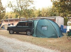 Site Builder Land Rover Discovery 2, Land Rovers, Outdoor Gear, 4x4, Tent, Camping, Adventure, Jeeps, Layout