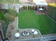 #garden #design #makeover: http://www.1-2-do.com/de/projekt/Kompletter-Gartenumbau/bauanleitung/3346/