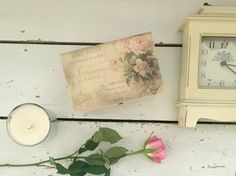 Floral French Style Box  https://www.facebook.com/scwvintage/photos/a.1589058078018720.1073741896.1450029055254957/1782579675333225/?type=3&theater