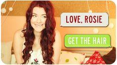 Get Rosies Hair I 3 Frisuren aus LOVE, ROSIE (Für Immer Vielleicht) I #F...
