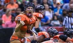 Groupon - Jacksonville Breeze Legends Football League Game on Saturday, May 31, at 8 p.m. (Up to Half Off). Two Seating Options. in Jacksonville Veterans Memorial Arena. Groupon deal price: $23