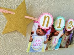 Twinkle Twinkle Little Star Birthday Party  by sweetheartpartyshop