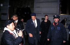 February 17, 1998 – Birthday party for Ted Kennedy at St. Regis Hotel | Remembering Carolyn