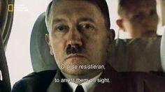 El ultimo año de Hitler episodio 1 national geographic HD