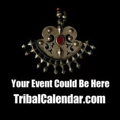 TribalCalendar is back! And we need additional event information: TribalCalendar.com/submit #ATS #ITS #GC #BSBD #tribal #bellydance #tribalbellydance