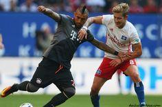 #Hoffenheim #leads the score line 1-0 against #BayernMunich in #BUNDESLIGA... http://dailylifedose.com/hoffenheim-gave-bayern-munich-a-shocking-defeat-in-bundesliga/