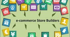 Ads2020-  6 Best E-commerce Shopping Cart and Storefront Solutions Providers #advertising