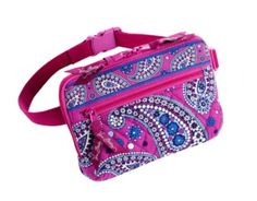 Travel Belt Bag | Vera Bradley
