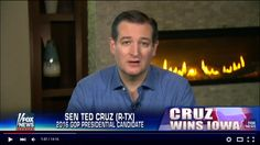 Conservatives 4 Ted Cruz: How 'messed up' is Washington, DC? Ted Cruz tells ...