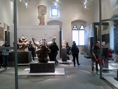 Museo di Palazzo Pretorio #invasionidigitali
