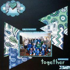 Together ~ - Scrapbook.com