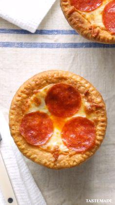 Tasty Videos, Food Videos, Fun Baking Recipes, Cooking Recipes, Cooking Dishes, Cooking Bacon, Pizza Recipes, Healthy Recipes, Junk Food