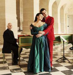 cecilia bartoli singing | Cecilia Bartoli, Mission: Agostino Steffani in Versailles