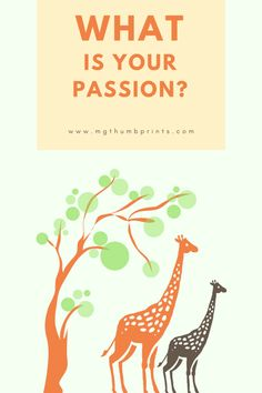 What's your passion? – mgthumbprints (scheduled via http://www.tailwindapp.com?utm_source=pinterest&utm_medium=twpin&utm_content=post95131903&utm_campaign=scheduler_attribution)