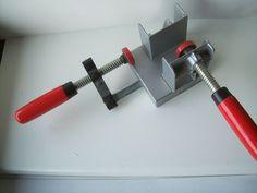1 Kantenzwinge Gross stabil Rahmenzwinge Mittelwandzwinge Tischler Schreiner in Business & Industrie, Werkzeuge & Werkstattbedarf, Handwerkzeuge   eBay